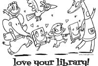 National Library Week Coloring Pages - Reading Coloring Pages Yahoo Canada Image Search Results