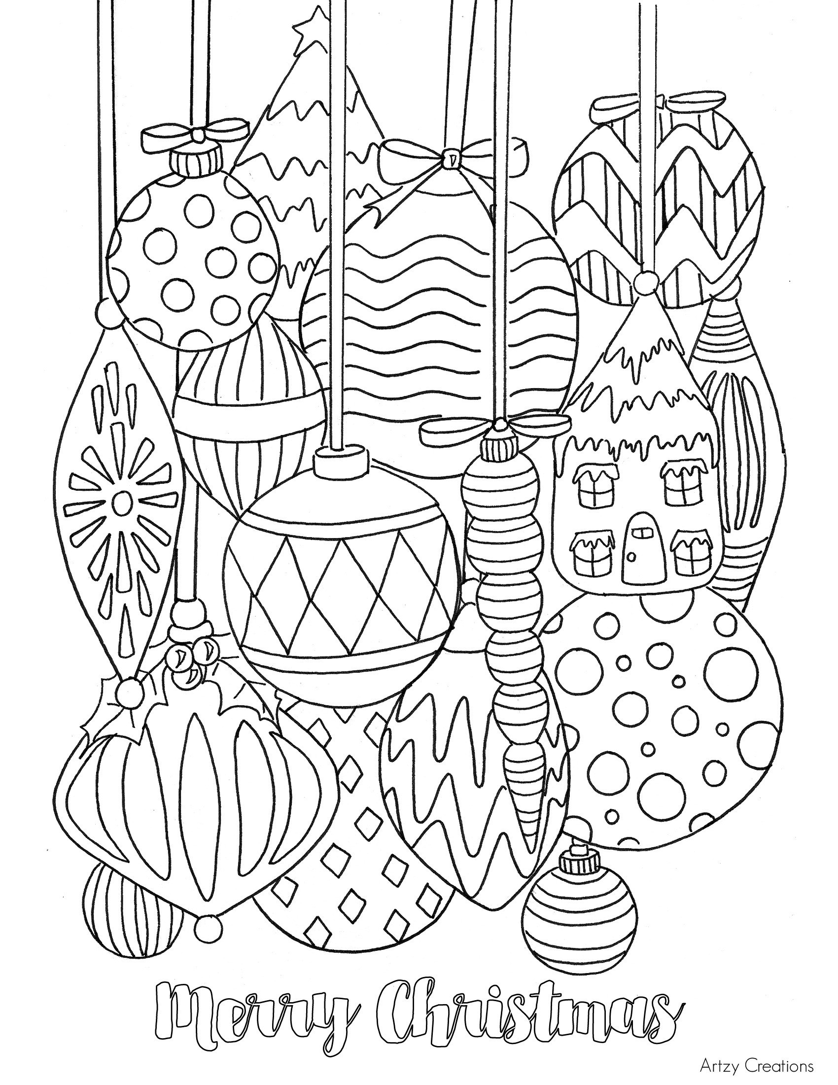 Nativity Scene Coloring Pages  to Print 4l - Free For Children