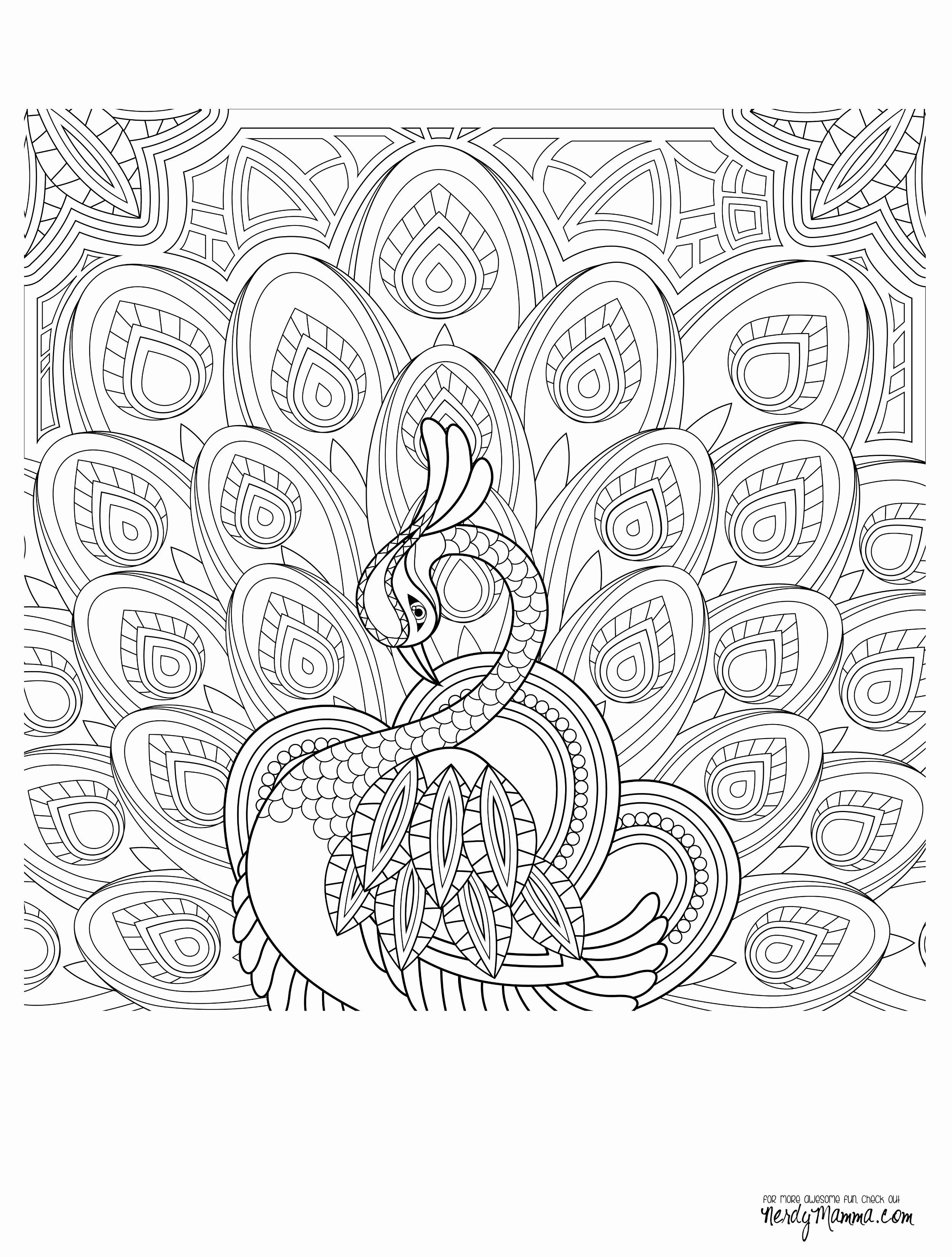 Nature Mandala Coloring Pages  to Print 14s - Free For kids