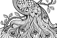 Nature Mandala Coloring Pages - Free Printable Coloring Pages for Adults Ly Image 36 Art