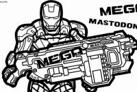 Nerf Coloring Pages - Nerf Logo Printable Lovely Nerf Coloring Pages Luxury Nerf Coloring