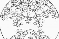 Newborn Baby Coloring Pages - 25 Simple Elegant Artist Christmas ornaments Awesome
