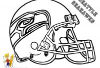 Nfl Football Coloring Pages - Nfl Football Printable Coloring Pages Master Coloring Pages