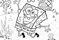 Nickelodeon Spongebob Coloring Pages - New 15 Fresh Free Coloring Pages Spongebob Squarepants – Coloring