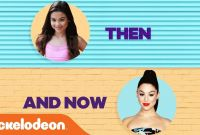 Nicky Ricky Dicky and Dawn Coloring Pages - Kira Kosarin then & now the Thundermans Nick
