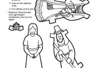 Nicodemus Coloring Pages - Bible Crafts Such An Important Lesson and so Much to Learn