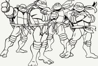 Ninja Turtles Movie Coloring Pages - Printable Coloring Pages Teenage Mutant Ninja Turtles Coloring Pages