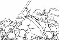 Ninja Turtles Movie Coloring Pages - Teenage Ninja Turtles Coloring Pages Coloring Pages Coloring Pages