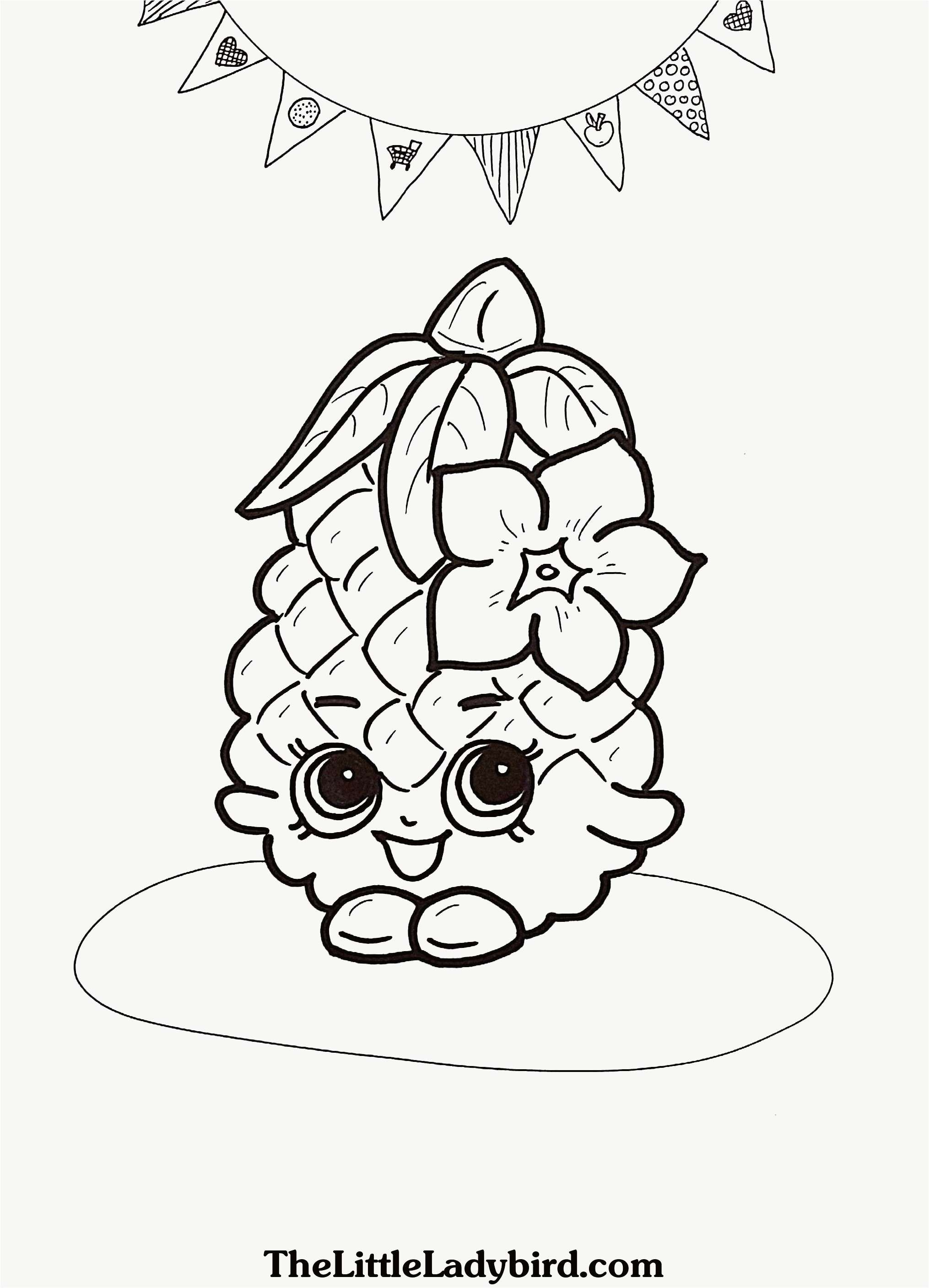 October Coloring Pages  Printable 4h - Free For kids