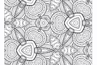 October Coloring Pages - Full Sheet Coloring Pages