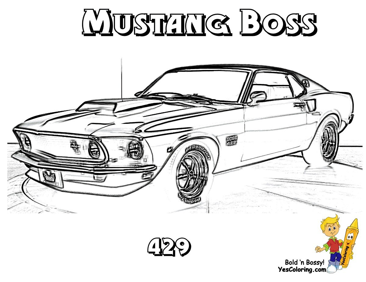 Old Car Coloring Pages  Collection 3o - Free For kids