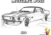 Old Cars Coloring Pages - Classic Car Coloring Pages New Muscle Car Coloring Pages Cool
