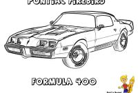 Old Cars Coloring Pages - Coloring Pages Muscle Cars Oom