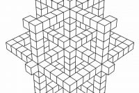 Optical Illusion Coloring Pages - Pin by Vhezadorha too On Mandala Pinterest