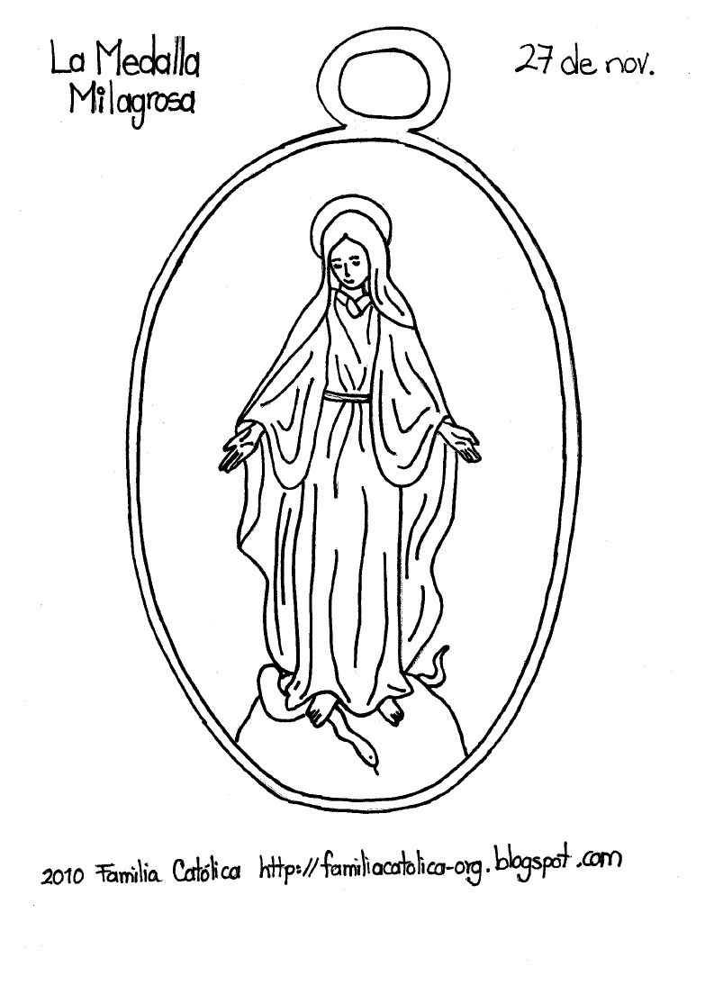 Our Lady Of Fatima Coloring Pages  Gallery 17g - To print for your project