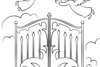 Our Lady Of Fatima Coloring Pages - Pin by Marsha Johnson On John Vision Of Heaven Pinterest