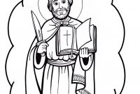 Our Lady Of Fatima Coloring Pages - Saints Coloring Pages Printable Catholic Saints