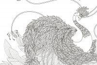 Overwatch Coloring Pages - Coloriage Aquarelle Adulte 18 Absurdly Whimsical Adult Coloring