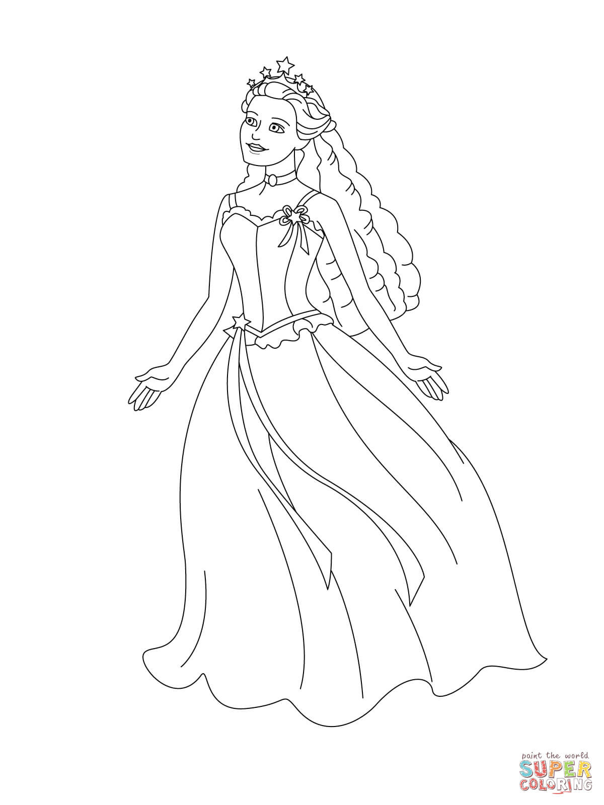 Pegasus Coloring Pages  to Print 3f - Free Download