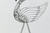 Pink Flamingo Coloring Pages - 27 Best Coloring Pages Images On Pinterest