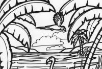 Pink Flamingo Coloring Pages - Flamingo Coloring Page Flamingos Pinterest