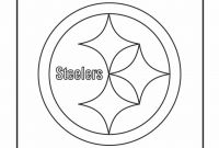 Pittsburgh Steeler Coloring Pages - 10 Best Dallas Cowboys Football Coloring Pages