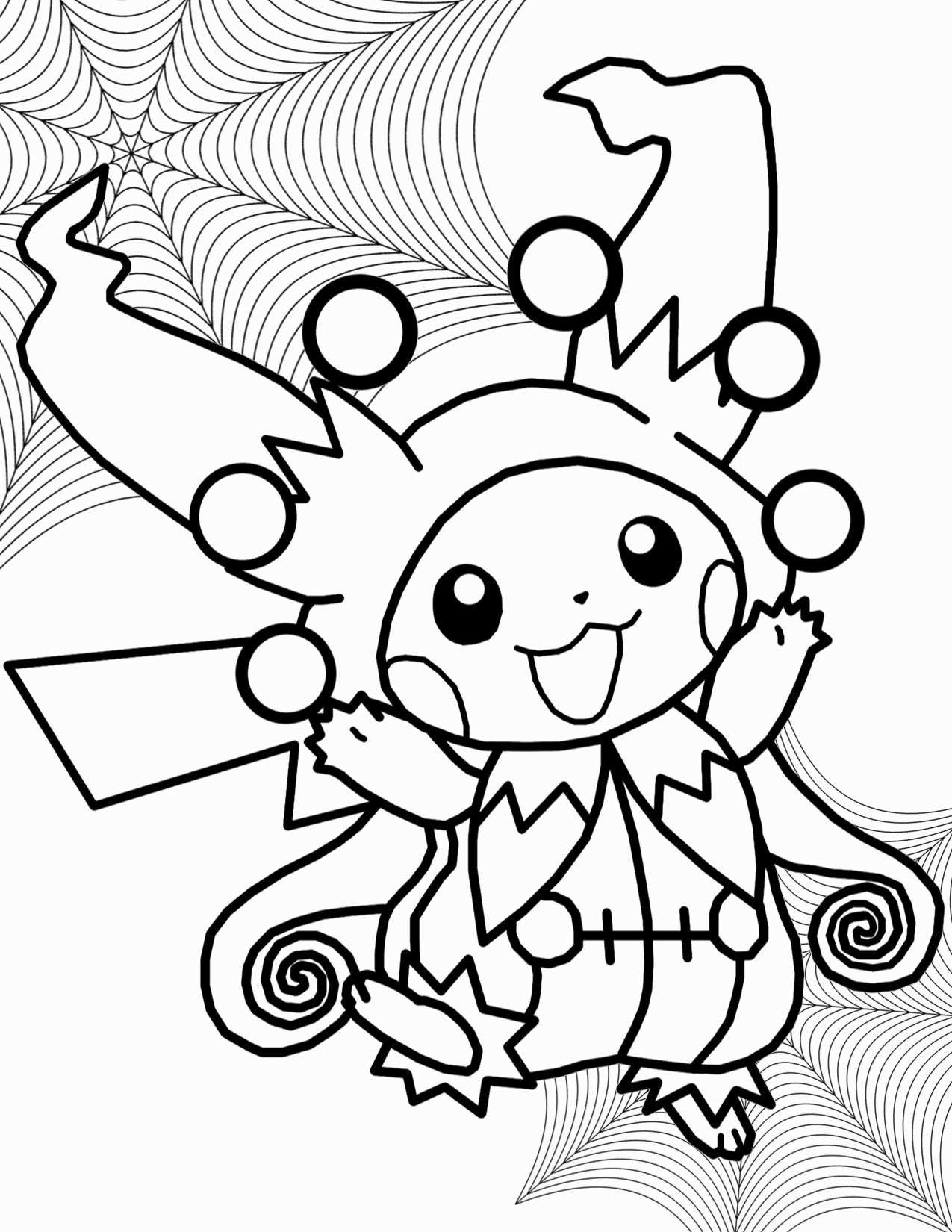 Pokemon Eevee Evolutions Coloring Pages  Collection 16s - Free For kids