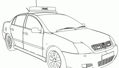 Police Car Coloring Pages - Coloring Page Race Car Police Car Coloring Pages to Print Amazing