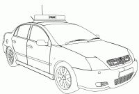 Police Coloring Pages - Free Printable Cars Coloring Pages Police Car Coloring Pages Best