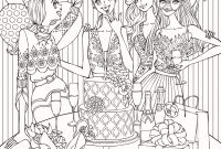 Poppy Coloring Pages - Free Coloring Pages Princesses Printable