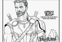 Printable Avengers Coloring Pages - Thor Coloring Pages Luxury Marvel Lovely I Pinimg originals De 26 0d