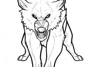 Printable Coloring Pages Of Wolves - 17 Luxury Anime Wolf Coloring Pages