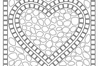 Printable Mosaic Coloring Pages - Disney Mosaic Coloring Pages Save Stained Glass Disney Princess Free