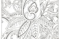 Printable Mosaic Coloring Pages - Elegant Printable Patterns to Colour