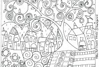Printable Mosaic Coloring Pages - Printable Mosaic Coloring Pages Page for Diyouth