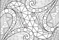 Printable Quilt Patterns Coloring Pages - Abstract Coloring Page On Colorish Coloring Book App for Adults by