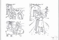 Prodical son Coloring Pages - Prodical son Coloring Pages Best Prodigal son Coloring Page for