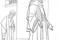 Prodical son Coloring Pages - Rich Man and Lazarus Coloring Page Lovely Prodigal son Coloring Page