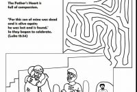 Prodigal son Coloring Pages - Prodigal son Coloring Pages Coloring Pages Coloring Pages