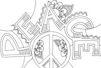 Psychedelic Coloring Pages - ☠Color It Yourself Art Psychedelic â˜