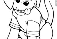 Puppy Coloring Pages - Elegant Adult Coloring Pages Puppies Flower Coloring Pages