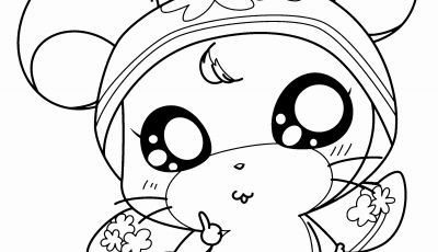 Puppy Coloring Pages - Puppy Coloring Page Bubakids
