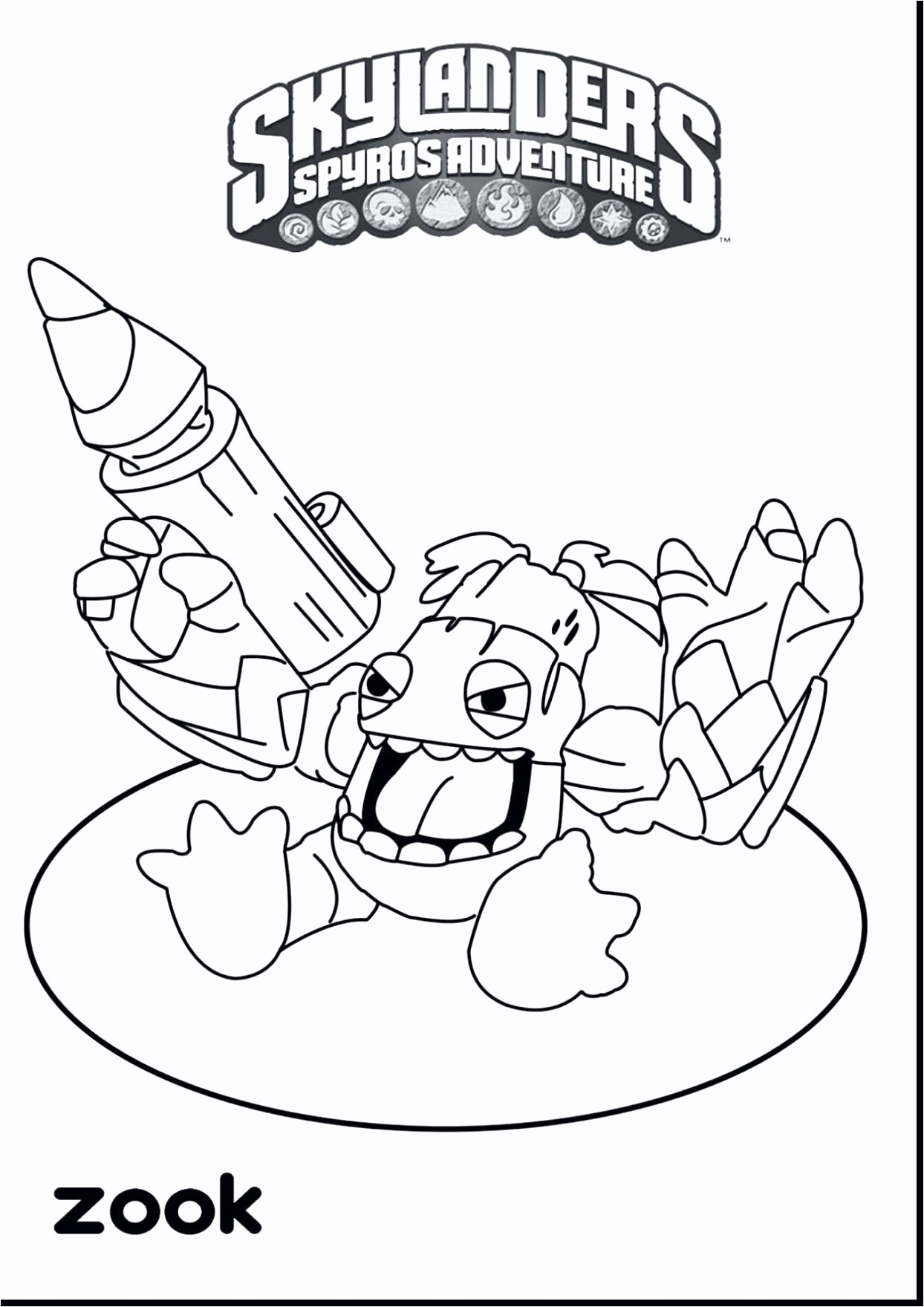 Puzzle Coloring Pages  Collection 17t - To print for your project