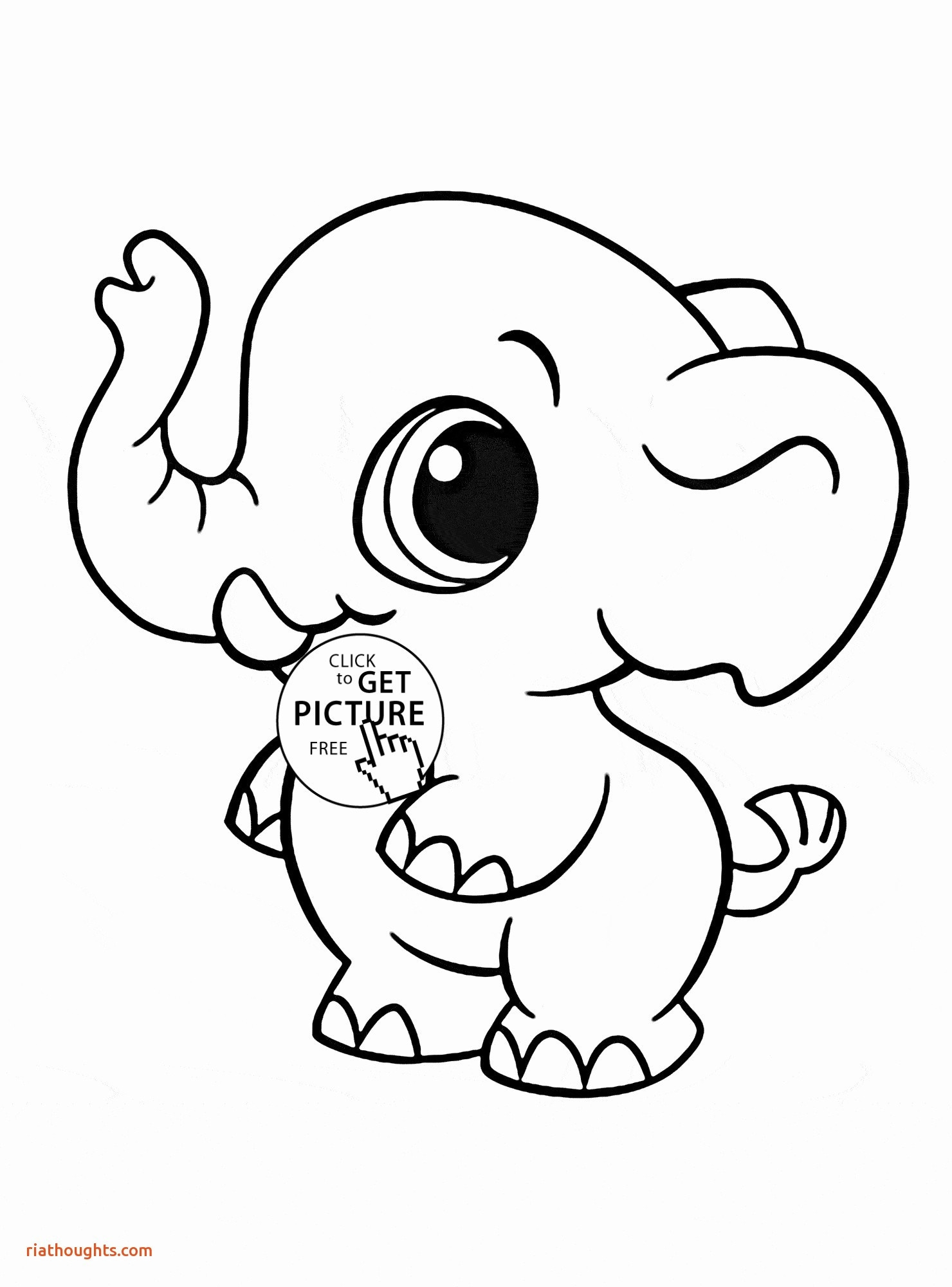 Realistic Coloring Pages  Printable 8j - Free For kids