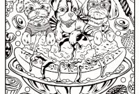 Realistic Fox Coloring Pages - 30 New Fox Coloring Pages to Print