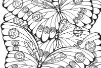 Ruth Coloring Pages - Designs for Coloring butterflies Ruth Heller