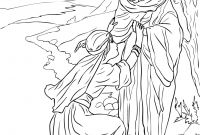 Ruth Coloring Pages - S M 95sofiyika On Pinterest
