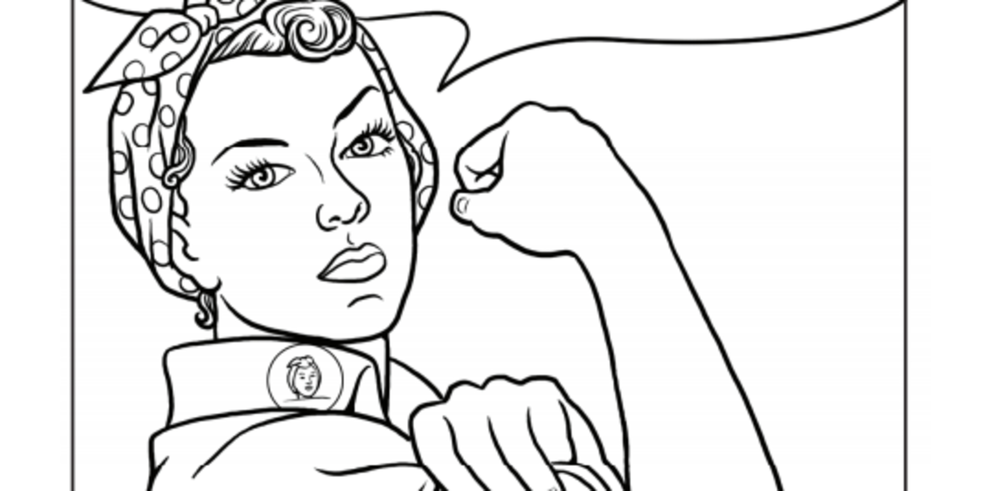 Sacagawea Coloring Pages  to Print 1q - Save it to your computer