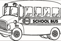 School Bus Coloring Pages Printable - 30 Beautiful Back to School Coloring Pages Free Printables