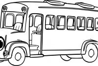 School Bus Coloring Pages Printable - Coloring Pages School Buses Coloring Pages Coloring Pages